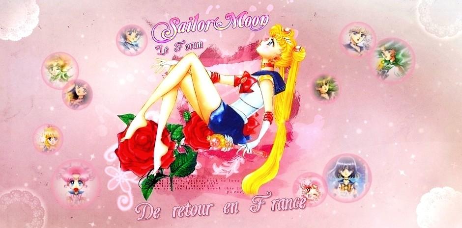 Le forum de Sailor Moon