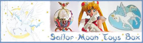Pretty Goodies Sailor Moon